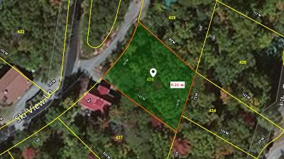 Sevierville Residential Lots & Land For Sale: Lot 428 Ski View Lane