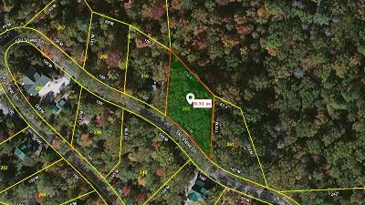 Sevier County Residential Lots & Land For Sale: Lot 260 Ski View Lane