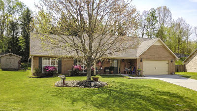 Maryville Single Family Home Pending - Continue To Show - I: 2271 Argonne Drive