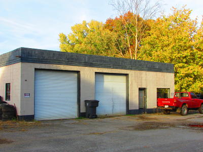 Hamblen County Commercial For Sale: 7807 E Andrew Johnson Hwy