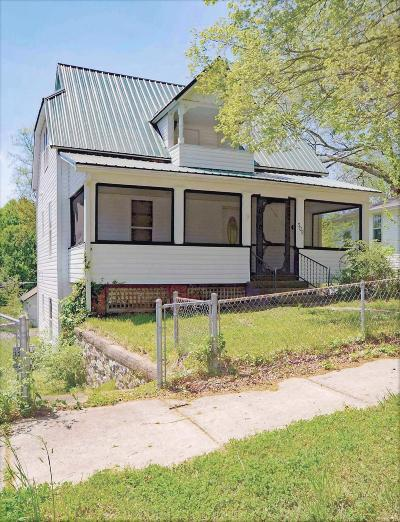 Single Family Home For Sale: 309 Walden Ave