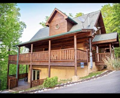 Sevierville Single Family Home For Sale: 3303 Sugar Maple Loop Rd