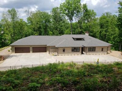 Single Family Home For Sale: 12815 Cabot Ridge Lane