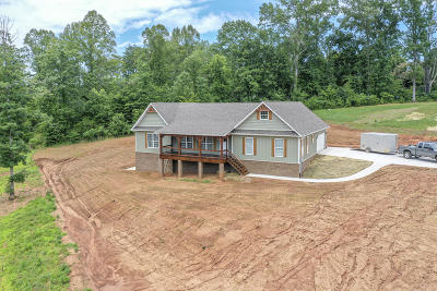 Blount County Single Family Home For Sale: 127 Rosa Marie Way