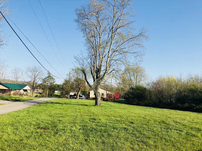 Claiborne County Residential Lots & Land For Sale: Yoakum & Buis Ave