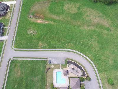 Sevierville Residential Lots & Land For Sale: Lot 75 Cascading Falls Lane