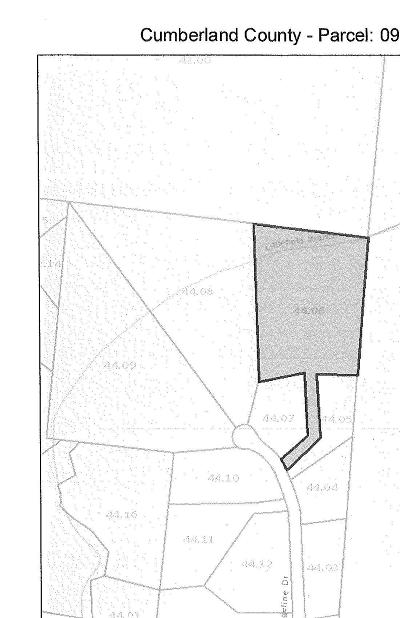 Residential Lots & Land For Sale: Ridgeline Drive