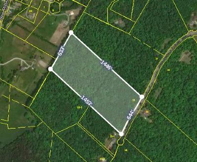 Residential Lots & Land For Sale: Woods Lane, Lot 33