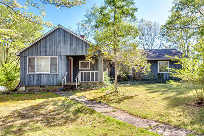 Knoxville Single Family Home For Sale: 8109 Walker Rd