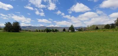 Anderson County, Campbell County, Claiborne County, Grainger County, Union County Residential Lots & Land For Sale: Dog Creek Lane