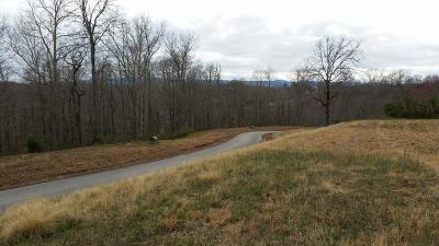 Anderson County, Campbell County, Claiborne County, Grainger County, Union County Residential Lots & Land For Sale: Summer Circle & Two Rivers Ln