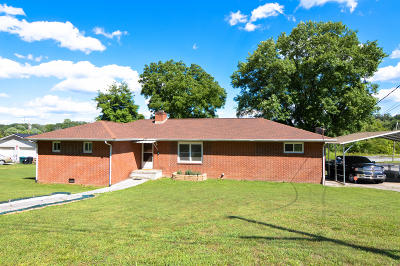 Single Family Home For Sale: 448 S Chamberlain Ave