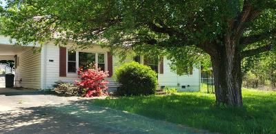 Blount County Single Family Home For Sale: 3212 Montvale Rd