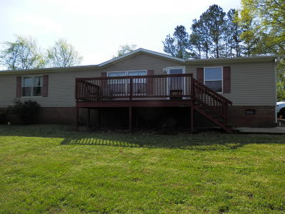 Loudon County Single Family Home For Sale: 18886 Martel Rd