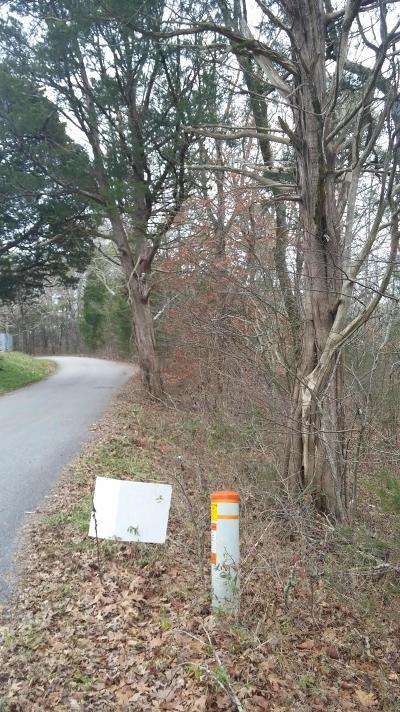 Kodak Residential Lots & Land For Sale: 0 Clifton Rd