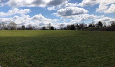 Anderson County, Campbell County, Claiborne County, Grainger County, Union County Residential Lots & Land For Sale: Magnolia