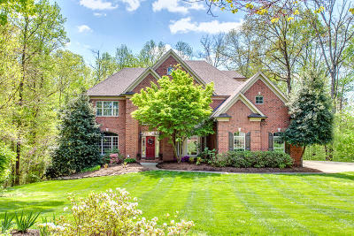 Knoxville Single Family Home For Sale: 507 Smith Rd