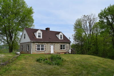 Knoxville Single Family Home For Sale: 359 Nash Rd