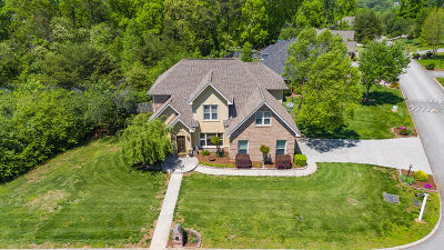 Blount County Single Family Home For Sale: 4511 Legends Way