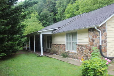 Anderson County Single Family Home For Sale: 253 Beech Grove Lane