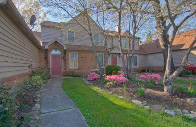 Knoxville Condo/Townhouse For Sale: 8600 Olde Colony Tr #Apt 94