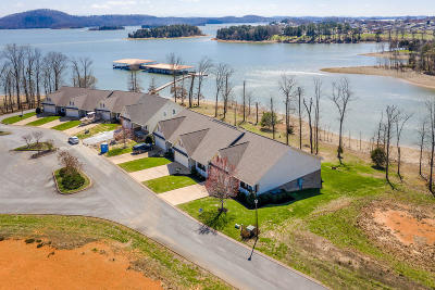 Grainger County Single Family Home For Sale: 401 Harbor Cove