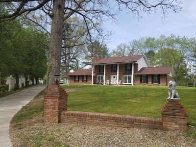 Sevier County Single Family Home For Sale: 1302 Poplar Ct.