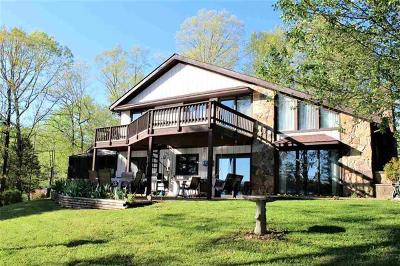 Single Family Home For Sale: 276 Edgewater Drive