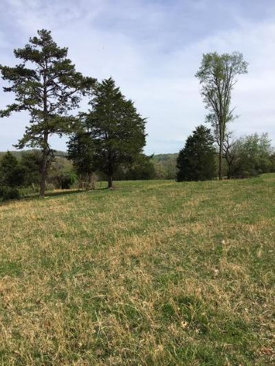 Claiborne County Residential Lots & Land For Sale: Lot 22-24 Brentwood Circle