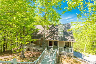 Blount County Single Family Home For Sale: 309 Slate Quarry Point Rd
