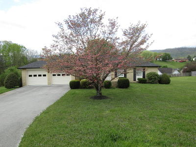 Campbell County Single Family Home For Sale: 475 Myers St