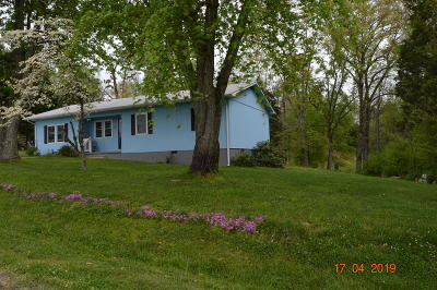 Monroe County Single Family Home For Sale: 154 Popular Ave