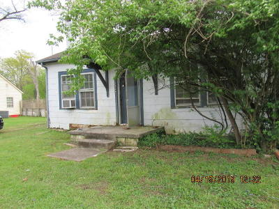 Knoxville Single Family Home For Sale: 2524 Fair Drive