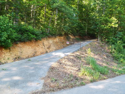 Cocke County Residential Lots & Land For Sale: Greasy Cove Road