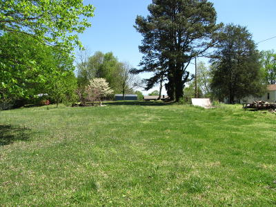 Loudon County Residential Lots & Land For Sale: 190 Fairview Drive