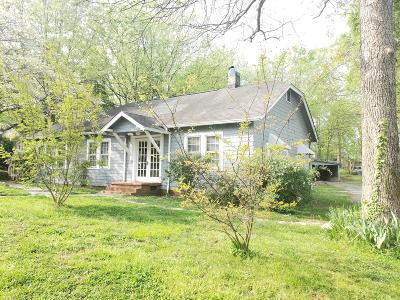 Maryville Single Family Home For Sale: 103 S 6th St