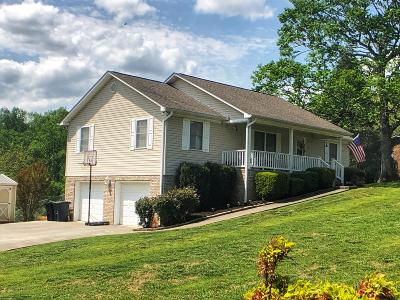 Single Family Home For Sale: 2902 Rambling Rd