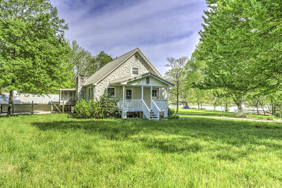 Meigs County, Rhea County, Roane County Single Family Home For Sale: 195 Driftwood Circle