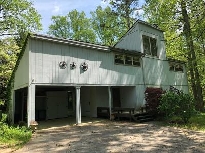 Anderson County Single Family Home For Sale: 120 Baypath Drive