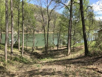 Lafollette Residential Lots & Land For Sale: Water Edge Lane