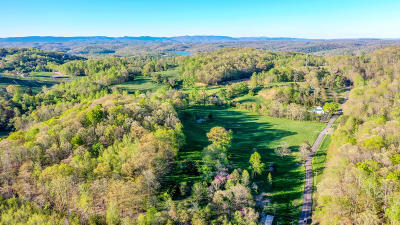 Anderson County Residential Lots & Land For Sale: Mill Creek Rd