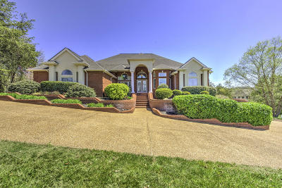 Claiborne County Single Family Home For Sale: 180 Wedge Way