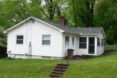 Anderson County Single Family Home For Sale: 102 Fulton Lane