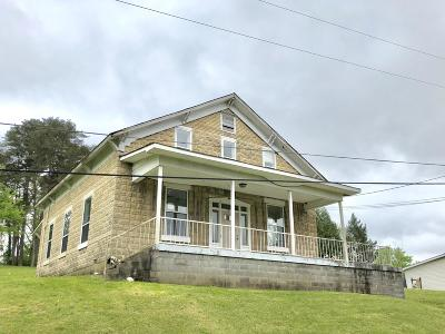 Roane County Single Family Home For Sale: 610 Tennessee Ave