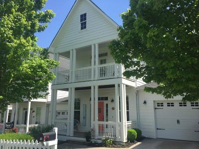 Loudon County Single Family Home For Sale: 1101 Main St #15