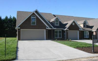 Madisonville Condo/Townhouse For Sale: 124 Wind Chase Blvd