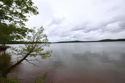 Meigs County, Rhea County, Roane County Residential Lots & Land For Sale: Lot 35 Waterfront