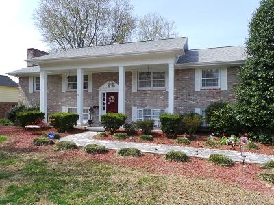 Rogersvillle, Rogesville, Rogersville Single Family Home For Sale: 709 E McKinney Ave