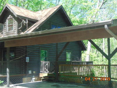 Anderson County Single Family Home For Sale: 132 Morningside Drive