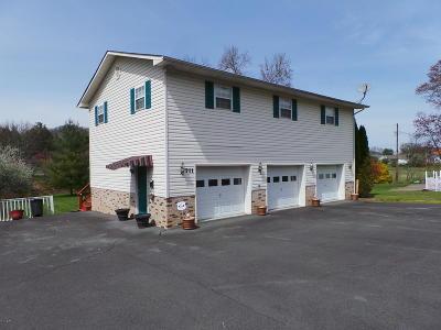Rogersville Single Family Home For Sale: 711 E McKinney Ave